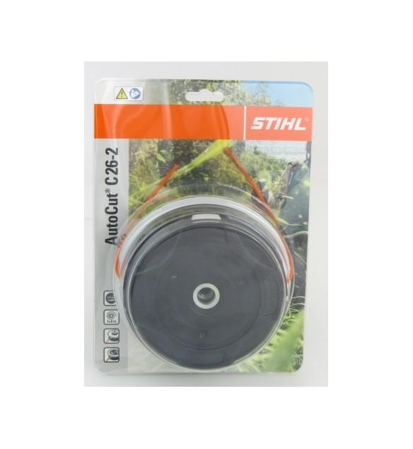Stihl 40027102169 AutoCut C 26-2 2,4 mm