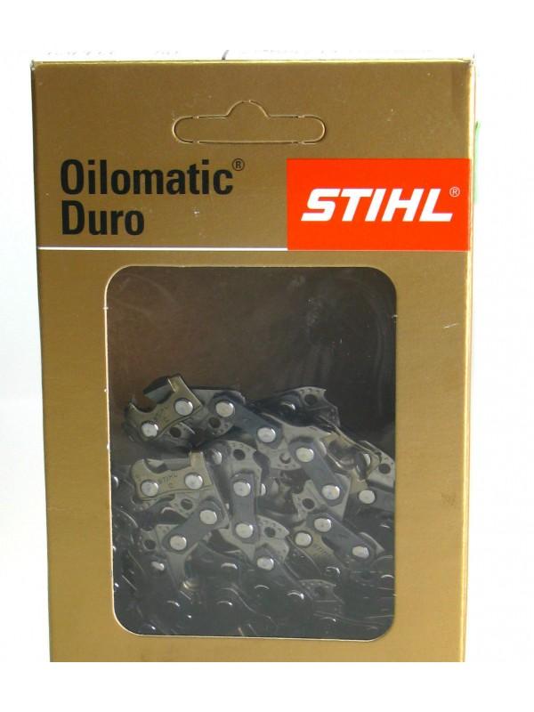 STIHL 36830000060 original Rapid Duro Hartmetall, Rapid Duro 40cm, 3/8, 1,6mm 36830000060