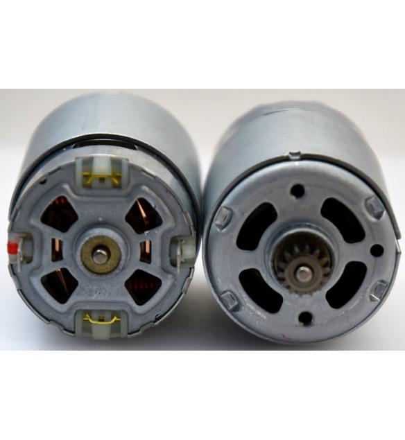 Makita  Motor  BDF343 original 14,4 Volt 629898-2,629874A4  für BDF343 ab BJ: Nov 2011