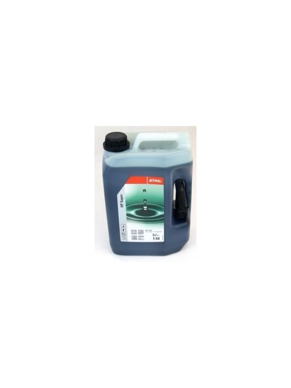 Stihl  HP 07813198055 Super 2 Taktöl, 1:50 Mischöl 5 Liter