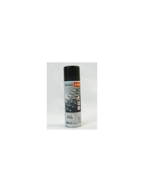 Stihl  07824201002 Harzlöser Superclean Spray Schmiermittel  300ml