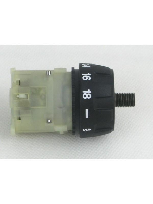 Makita 123503-8//127099-1 original Getriebe 14,4V für 330D komplett Ersatzteil für Makita