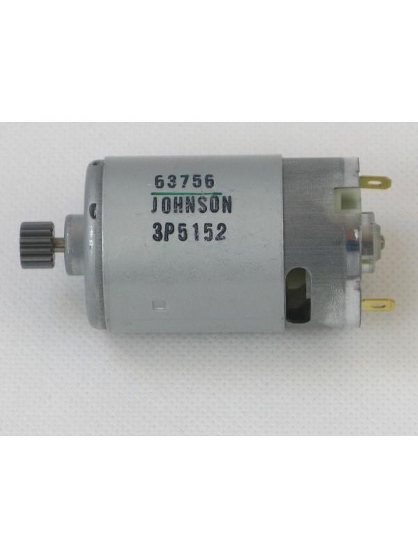 Makita 629789-7 original Motor für Akkuschrauber 6228DWE 6328D 6228D