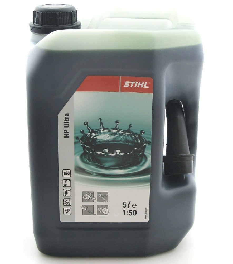 Stihl HP Ultra 07813198063 Zweitaktmotorenöl Mischöl Zweitaktöl 5L Kanister