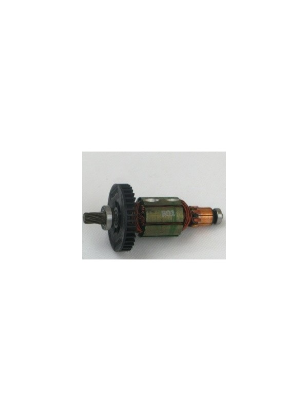 Makita  619202-3 original Anker, Rotor für BCS 550 BSS 501