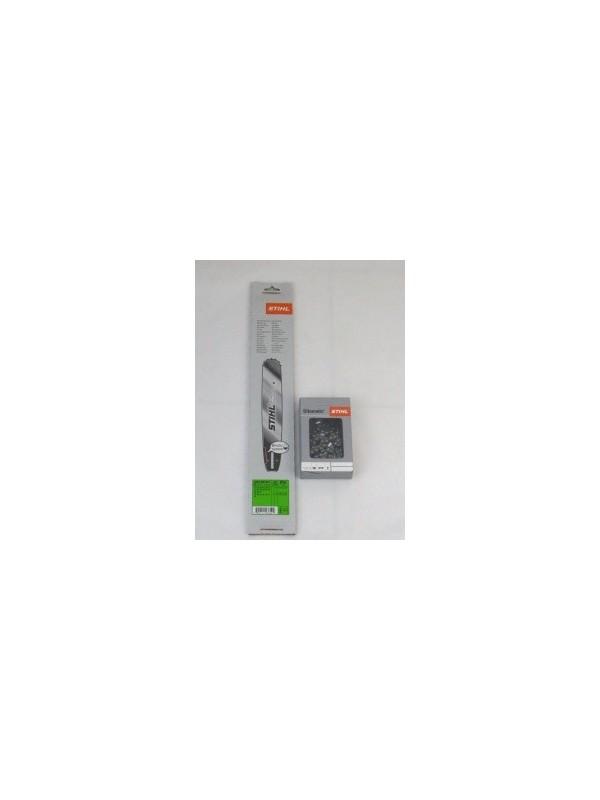 Stihl 30030006811 Sägekette Rollomatic E 37cm 0,325' 1,6mm +1 Stihl Vollmeißelkette 3639 000 0062