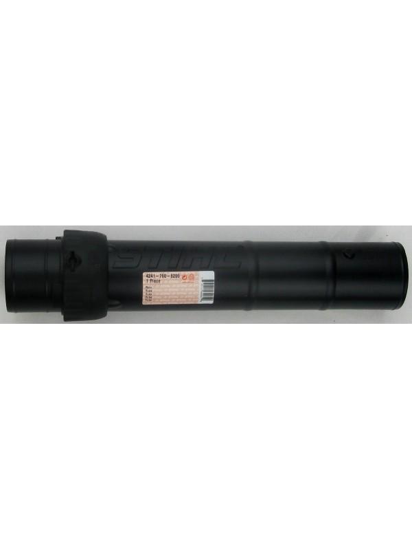 Stihl 42417608200 Original Blasrohr Rohr für BG SH 56 86 Saughäcksler