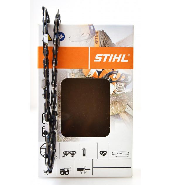 Stihl 36100000044 Halbmeißel Sägekette 3610 000 0044 Picco Micro Mini 3/8P/1,1/44' Stihl