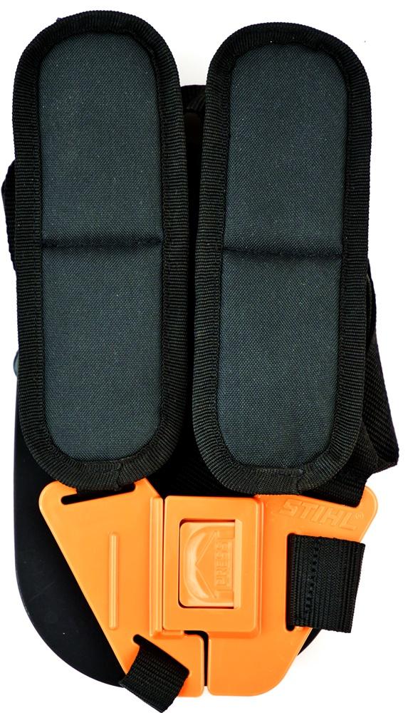 STIHL  original 00007108800 Tragegurt Doppelschultergurt Standard für FS Motorsense Freischneider 8800