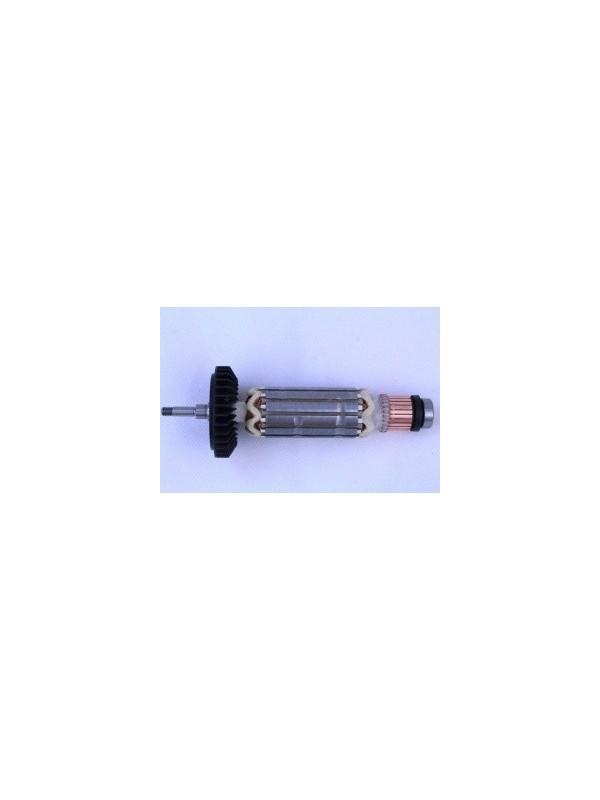 Makita 515613-9 Anker, Rotor für 9557HN/NB + 9558HN/NB/PB Original Anker