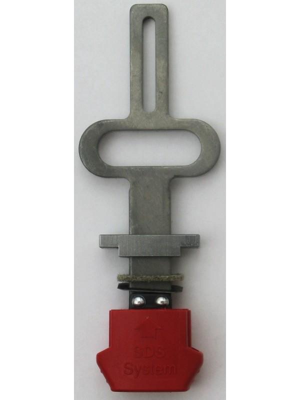 Bosch 2609003489 Hubstange PST 650, PST 700E, PST 7000E 2 609 003 489