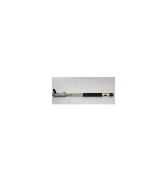 Stihl 00007107102 KombiSystem Schaftverlängerung  HT-KM und HL-KM, Carbon, 1 m,