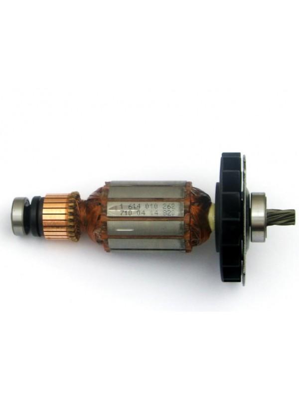 Bosch 1614010262 original Anker Rotor Motor für GBH 2-28 BH 2-28 BHD 2-28 H 28 (1614010262)