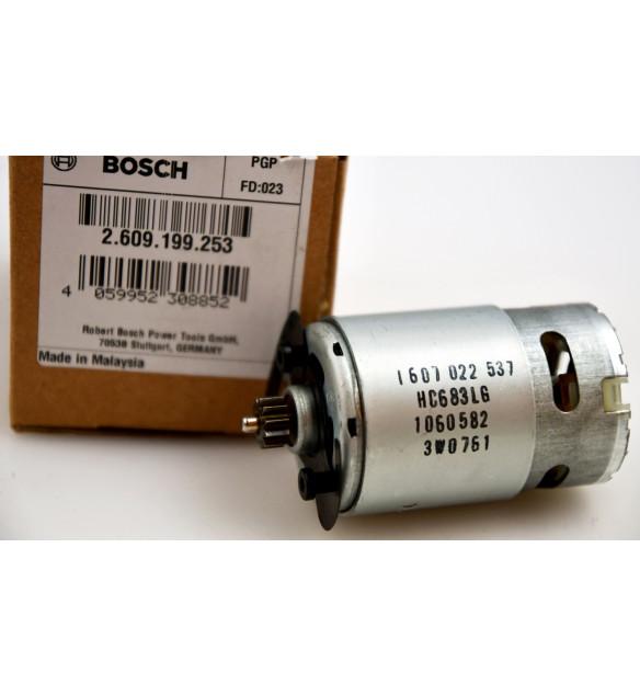 Bosch  2609199253 für Ersatzmotor  GSR 14,4-2-LI Ersatzmotor für Akkubohrschrauber