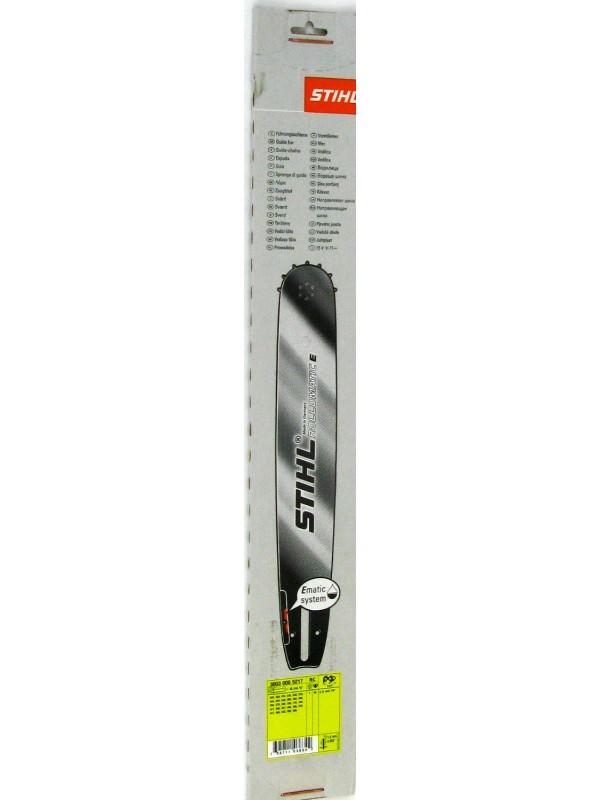Stihl  30030005217 original Führungsschiene Rollomatic E 45cm 3/8' 1,6mm
