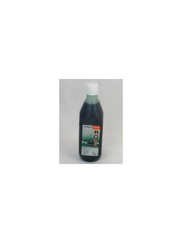 STIHL//07813198053  HP 1000 ml Super 2 Taktöl, 1:50 Mischöl