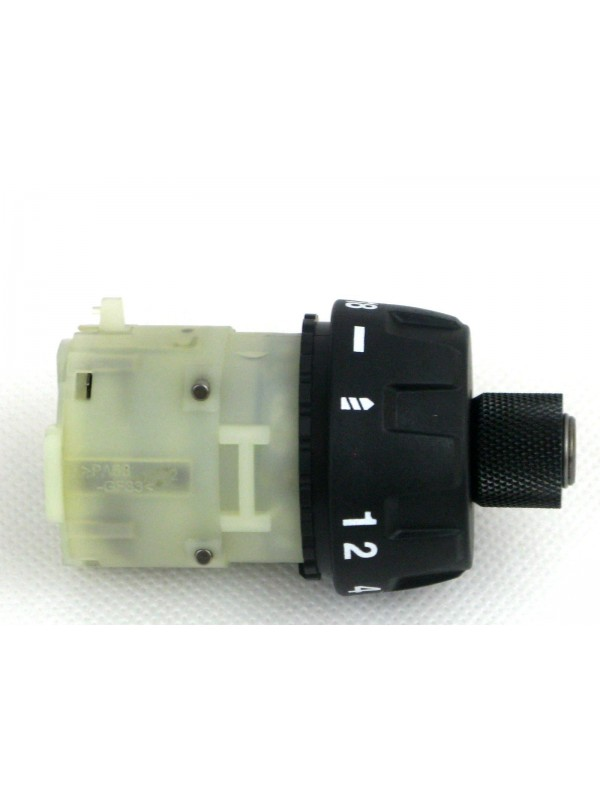 Makita 123504-6 original Getriebe für DF030D, DF030DWE