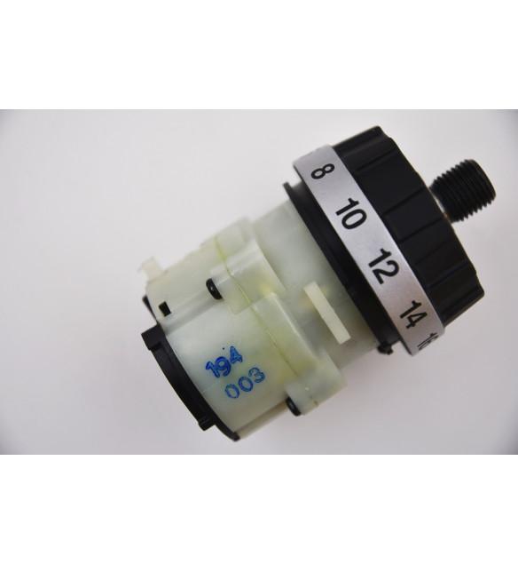 Makita 126000-3 original Getriebe BDF343 6261D 6271D 6281D DDF343 8270D 8280D 6271DWAE
