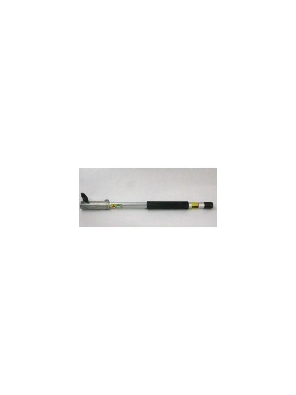 Stihl 41407107131 Schaftverlängerung 100cm Kombi Motoren Ht-Km und Hl-Km 4140 710 7131