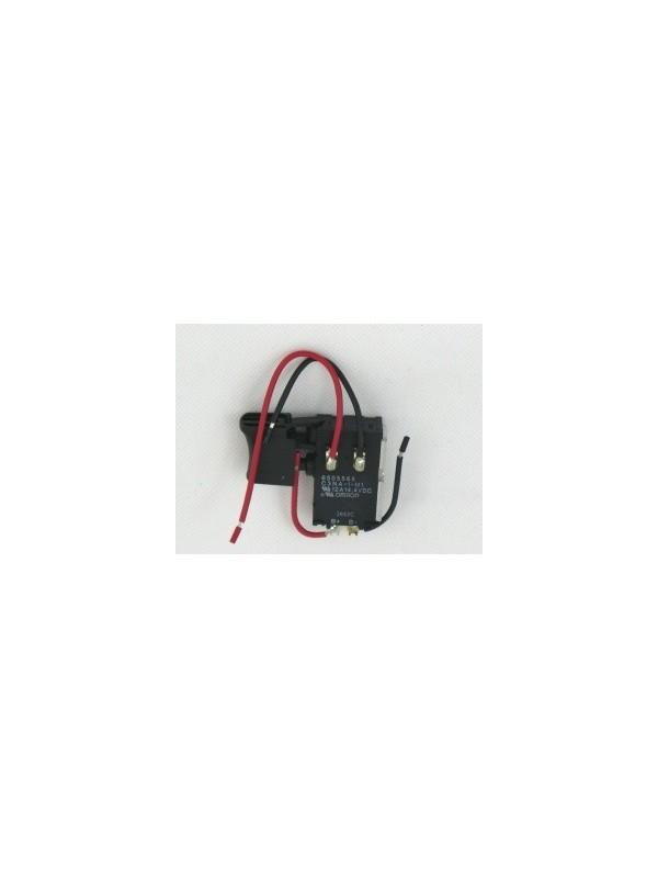 Makita 650556-9 orginal Schalter C3NA-1-M1 6260D 6270D 6280D