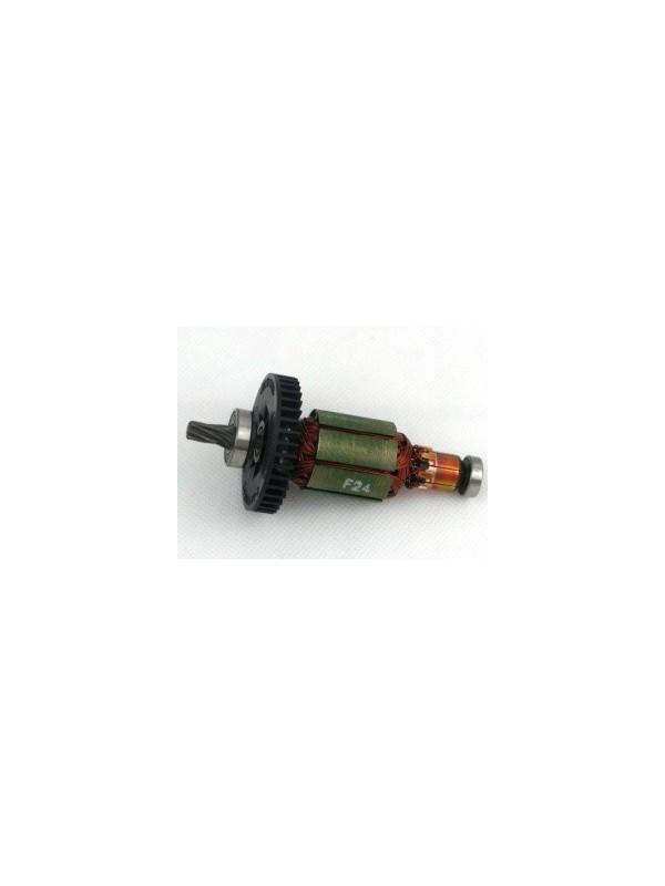 Makita  619225-1 original Anker Rotor Motor 18 Volt für BUC122 und DUC122