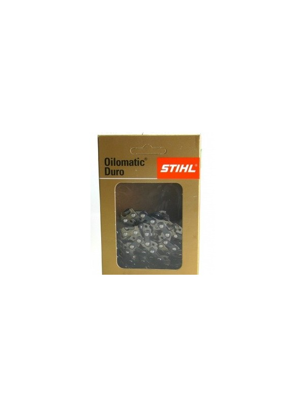 STIHL  36830000072 Rapid Duro Hartmetall, Rapid Duro 50cm, 3/8, 1,6mm  39830000072